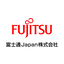 富士通Japan株式会社 ロゴ