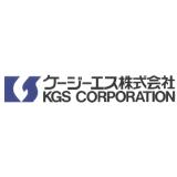 ケージーエス株式会社 ロゴ