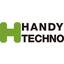 ハンディテクノ株式会社 ロゴ
