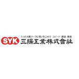 三陽工業株式会社 ロゴ