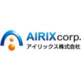 アイリックス株式会社 ロゴ