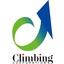 株式会社クライミング ロゴ