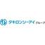 タキロンシーアイグループ ロゴ