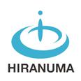 株式会社HIRANUMA ロゴ