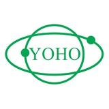 ヨーホー電子株式会社 ロゴ