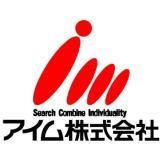 アイム株式会社 ロゴ