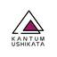 カンタム・ウシカタ株式会社 ロゴ