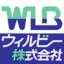 ウィルビー株式会社 ロゴ