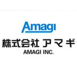 株式会社アマギ ロゴ