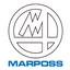 マーポス株式会社 ロゴ