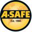 A-Safe株式会社 ロゴ