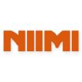 ニイミ産業株式会社 ロゴ