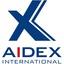アイデックスインターナショナル株式会社 ロゴ