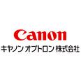 キヤノンオプトロン株式会社 ロゴ