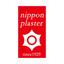 日本プラスター株式会社 ロゴ