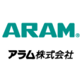 アラム株式会社 ロゴ