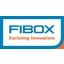 フィボックス株式会社 ロゴ