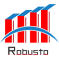 株式会社Robusto ロゴ