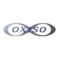 株式会社オキソ ロゴ