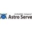 アストロサーブ株式会社 ロゴ