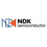 NDKセミコンダクタ株式会社 ロゴ
