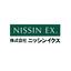 株式会社ニッシンイクス ロゴ