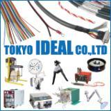 東京アイデアル株式会社 ロゴ
