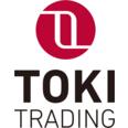 トキトレーディング株式会社 ロゴ