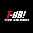 富山電気ビルデイング株式会社 ロゴ