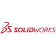 ソリッドワークス・ジャパン株式会社 ロゴ