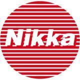 ニッカ株式会社 ロゴ