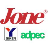 J-one(株式会社アドペック/ヤマシン技研株式会社) ロゴ
