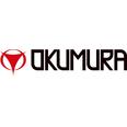 株式会社奥村機械製作所 ロゴ