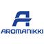株式会社アロマニッキ ロゴ