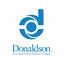 日本ドナルドソン株式会社 ロゴ