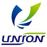 ユニオン合成株式会社 ロゴ