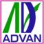 株式会社アドバン ロゴ