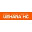 株式会社ウエハラHC ロゴ