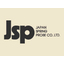 日本スプリングプローブ株式会社 ロゴ