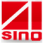 株式会社シノアロイ・SINO-ALLOY MACHINERY INC. ロゴ