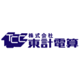 株式会社東計電算  ロゴ