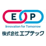 株式会社エプテック ロゴ