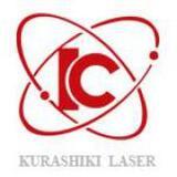 倉敷レーザー株式会社 ロゴ