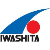株式会社イワシタ ロゴ