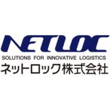 ネットロック株式会社 ロゴ