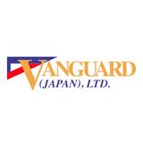 日本バンガード株式会社 ロゴ