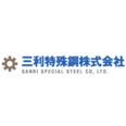 三利特殊鋼株式会社 ロゴ