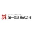 第一電通株式会社 ロゴ
