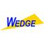 ウエッジ株式会社 ロゴ