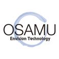 株式会社オサムインビジョンテクノロジー ロゴ